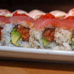 RED DRAGON ROLL *