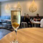 CHOYA UMESHU PLUM WINE |GLASS|